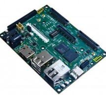 "INFORCE 6560"" PICO-ITX SBC FEATURES SNAPDRAGON 660"