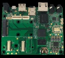 NITROGEN8M MINI IS THE FIRST SBC WITH I.MX8M MINI SOC