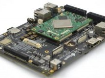 96BOARDS LAUNCHED B-96AI & TB-96AIOT – THEIR FIRST SYSTEMS-ON-MODULE (SOM)