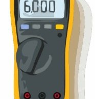 APEXEL ET8103 IS AN INTELLIGENT DIGITAL MULTIMETER WITH NO KNOB