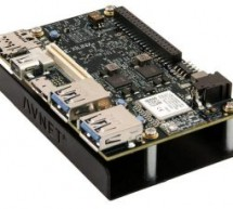 AVNET INTRODUCES ULTRA96-V2 DEVELOPMENT BOARD WITH CERTIFIED WIFI