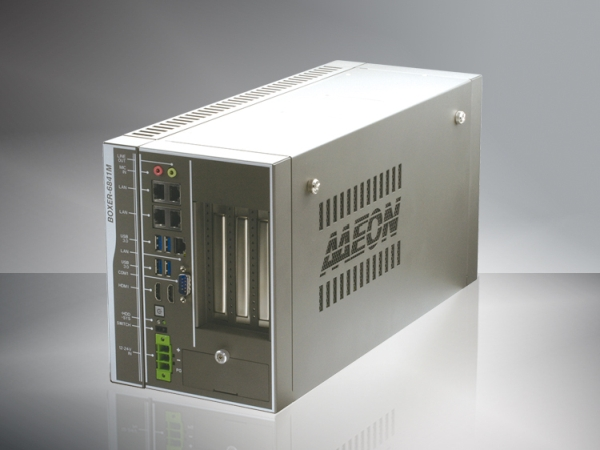 EXPERIENCE THE POWER OF AI WITH SOLUTIONS FROM AAEON