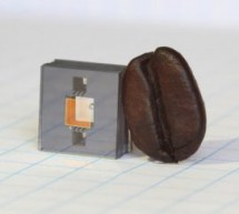 EXPERIMENTAL NEXT-GENERATION CHIP-SCALE ATOMIC CLOCK