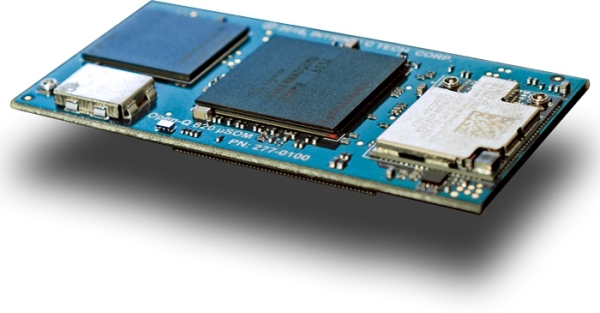 INTRINSYC ANNOUNCES IMMEDIATE AVAILABILITY OF THE OPEN-Q™ 820PRO HIGH-PERFORMANCE SYSTEM ON MODULE