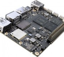 KHADAS VIM3 AMLOGIC S922X BOARD TO SUPPORT M.2 NVME SSD, WIFI 5, AND BLUETOOTH 5 CONNECTIVITY
