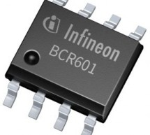 LINEAR LED CONTROLLER ICS TARGET DIMMABLE LIGHTING APPLICATIONS