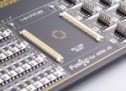 MIKROE-3512 FUSION FOR ARM® DEVELOPMENT BOARD