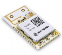 NEXT-GENERATION IOT WIRELESS MODULES ACCELERATE DEVELOPMENT