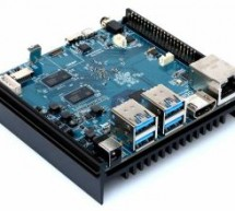 ODROID-N2 SBC LAUNCHES AT $63 WITH NEW CORTEX-A73 SOC