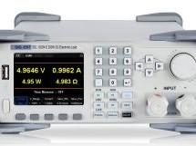 SIGLENT SDL1000X/X-E SERIES PROGRAMMABLE DC LOADS OFFER ADVANCED PERFORMANCE OPTIONS
