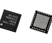 SINGLE CHIP FROM MELEXIS DRIVES BLDC MOTORS FROM 100 TO 1,000W