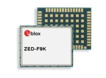ZED-F9K MODULE – HIGH PRECISION DEAD RECKONING WITH INTEGRATED IMU SENSORS