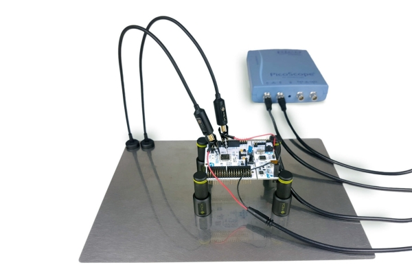 PCBITE SYSTEM FOR PRECISE PCB PROBING