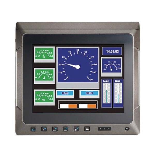 AXIOMTEK'S NEW 10.4″ RUGGED AND VERSATILE VEHICLE-MOUNTED TOUCH PANEL COMPUTER – GOT610-837