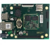 EMTRION LAUNCHES A SBC BASED ON THE ST STM32MP1