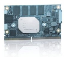 NEW KONTRON SMARC-SXAL4 (E2) MODULE WITH UP TO 8 GBYTE LPDDR4 MEMORY DOWN