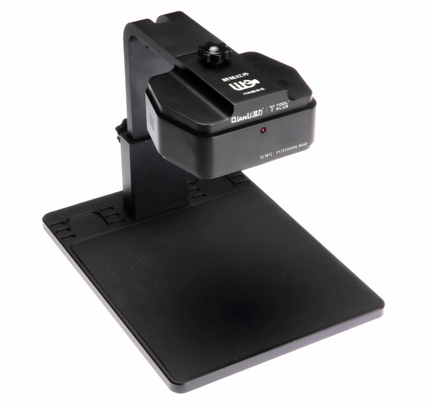 QIANLI LC-IRP01 THERMAL VISIBLE MICROSCOPE FOR PCB REPAIR