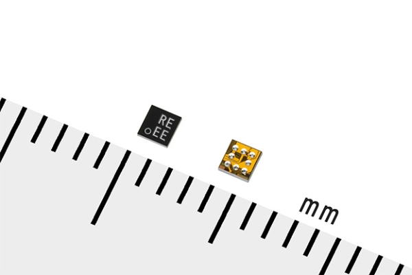 ULTRA SMALL QUIESCENT CURRENT DC DC CONVERTERS FOR IOT AND WEARABLE DEVICES