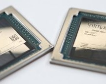 WORLD'S LARGEST FPGA BOASTS 9 MILLION SYSTEM LOGIC CELLS