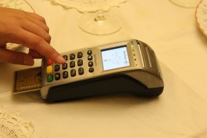 How a Credit Card Chip Works to Keep Consumers Safe