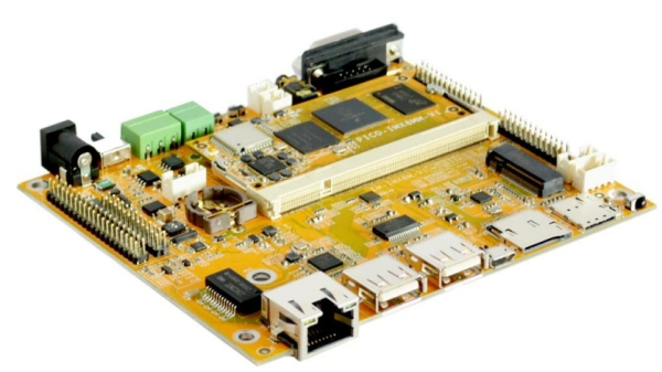 BOARDCON'S EM-IMX8M-MINI SBC COMES WITH LOTS OF CUSTOMIZATION