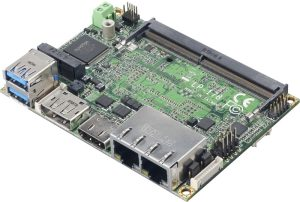 COMMELL UNVEILED PICO-ITX LP-178 BASED ON WHISKEY LAKE-U PROCESSORS