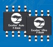 EXCELON™ FERROELECTRIC-RAM (F-RAM™)
