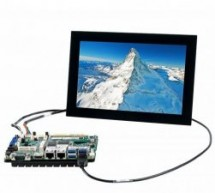 FORTEC EXPANDS SBC TO PLUG-AND-PLAY TFT DISPLAY KIT