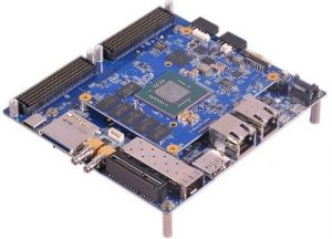 IWAVE SYSTEMS ULTRA-HIGH-PERFORMANCE FPGA PLATFORMS FOR AI ML ACCELERATED EDGE COMPUTING IN IOT APPLICATIONS