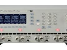 MX100Q SERIES COMPACT 4-CHANNEL 210W POWER SUPPLIES