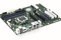 "NEW KONTRON MOTHERBOARDS ""DESIGNED BY FUJITSU"""