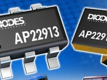 NEW LOW-VOLTAGE, HIGH-SIDE LOAD SWITCH