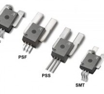 NEW SURFACE-MOUNT FULLY INTEGRATED CURRENT SENSORS