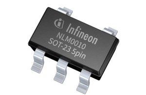 NLM0011 NLM0010- LED DRIVER IC WITH EFFECTIVE NFC-PWM PROGRAMMING