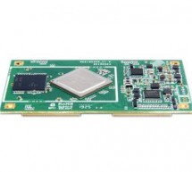 RK3399 COMPUTE MODULE AND CARRIER FOLLOW 96BOARDS SOM SPEC
