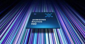 SAMSUNG ANNOUNCES 5G-CAPABLE EXYNOS PROCESSOR