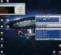 WINAMP IR CONTROL CIRCUIT VISUALBASIC PIC16F627 RS232