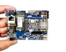 XCOM – COMPACT, EMBEDDED X86 PLATFORM FOR SDR AND OTHER APPLICATIONS