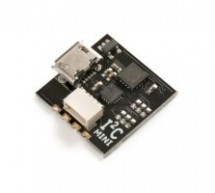 I²CMINI – A TINY USB TO I²C BRIDGE THAT IS COMPATIBLE WITH I²CDRIVER