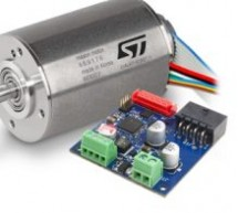 PRECISION MOTOR CONTROL FOR ROBOTICS AND AUTOMATION