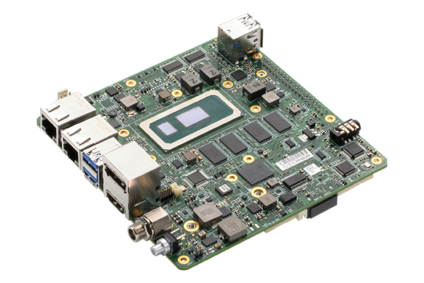 PUSH PERFORMANCE TO THE EDGE WITH UP XTREME FROM AAEON