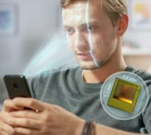 3D IMAGE SENSOR REAL3 FOR FACE AUTHENTICATION ANNOUNCED AT CES 2020
