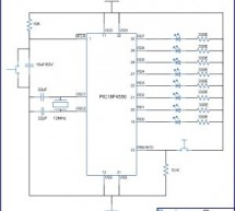 How to work with External (Hardware) Interrupts of PIC Microcontroller (PIC18F4550)