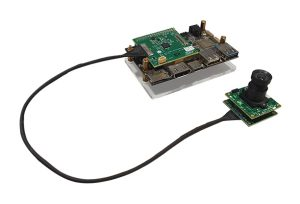 E-CON SYSTEMS PROVIDES CAMERA SUPPORT FOR ROCKCHIP 96BOARDS