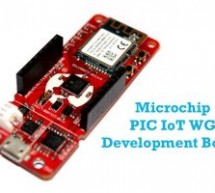PIC IoT WG Development Board Review – What's new and How to Get Started with it
