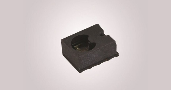VISHAY'S INTEGRATED RGBC-IR COLOR SENSORS WITH I²C INTERFACE IN LOW PROFILE PACKAGES