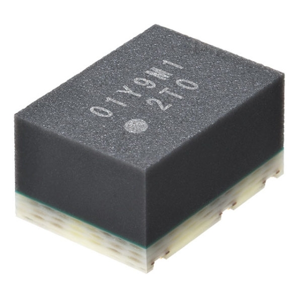 "WORLD'S FIRST MOS FET RELAY MODULE ""G3VM-21MT"" WITH SOLID STATE RELAY IN ""T-TYPE CIRCUIT STRUCTURE"""