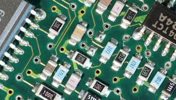 Microchip Advanced Parts Selector Tool