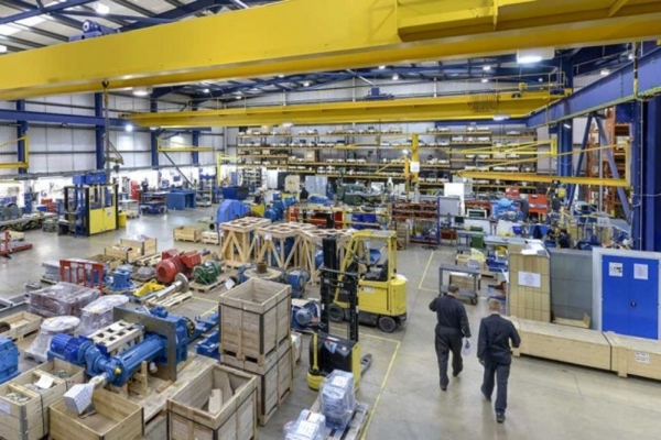 How to Find Success in The Manufacturing Industry