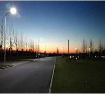 Advantages of Solar Energy and Solar Street Lights in the Modern Age